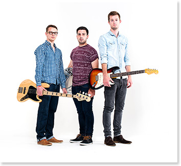 Kickstarters-London-party-band-for-hire